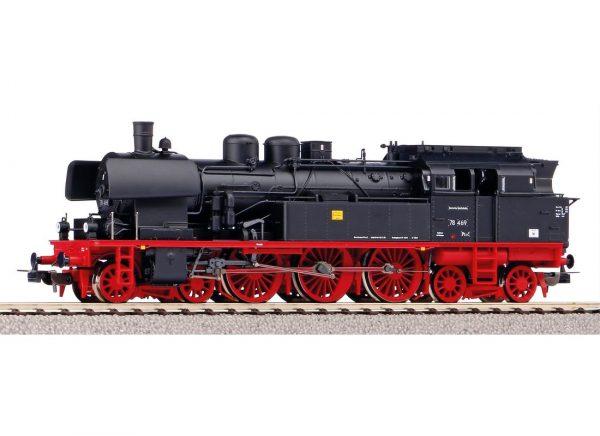 Piko 50604  Steam locomotive BR 78, DR