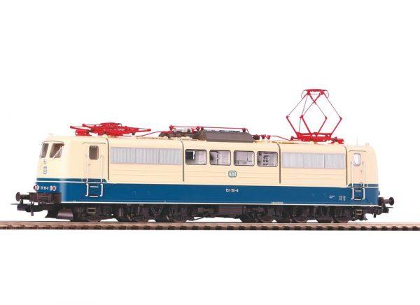 Piko 51310  Electric locomotive BR 151, DB