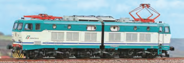ACME 60269  Electric locomotive E656 489, FS