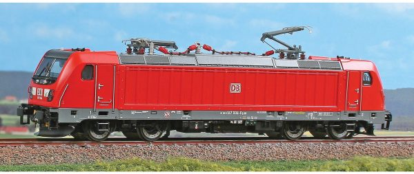 ACME 60465  Electric Locomotive TRAXX 3 Series 147 DB Regio
