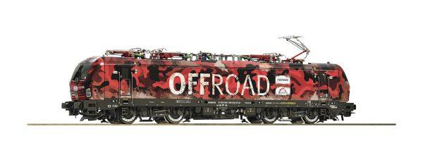 Roco 73104  Electric locomotive 193 555-0, TX-Logistik