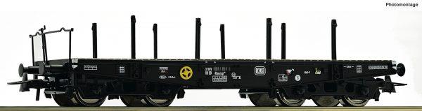 Roco 46380  Heavy duty flat wagon, DB