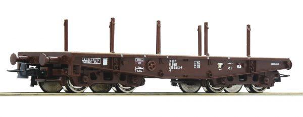 Roco 76392  Heavy duty flat wagon, ÖBB