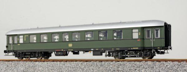 ESU 36147   2nd class passenger coach, DB