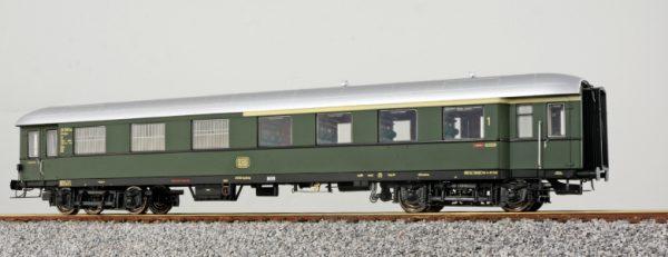 ESU 36149   1st class / luggage passenger coach, DB