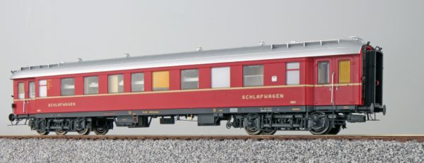 ESU 36150   Sleeping car, DB
