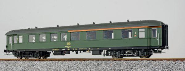 ESU 36157   1st/2nd class passenger coach, DB