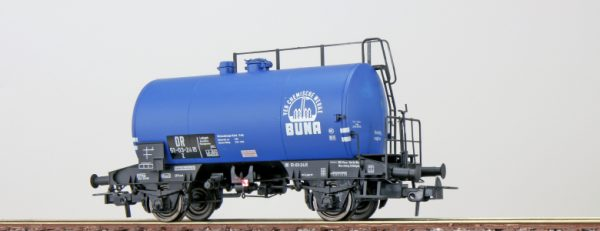 "ESU 36209  Tank car ""BUNA"", DR"