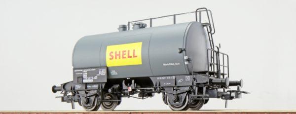 """ESU 36235  Tank car """"SHELL"""", DB"""