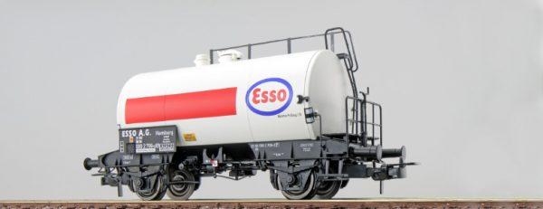 """ESU 36236  Tank car """"ESSO"""", DB"""