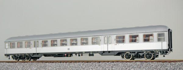 ESU 36462   2nd class passenger coach, DB