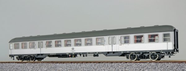 ESU 36465   2nd class passenger coach, DB