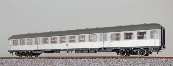ESU 36466   2nd class passenger coach, DB