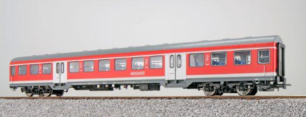 ESU 36475   2nd class passenger coach, DB AG