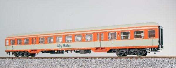ESU 36477   2nd class passenger coach, DB