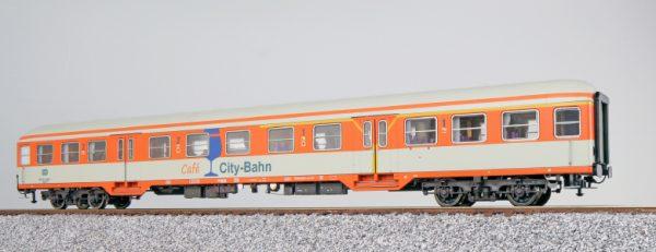 ESU 36481   Cafe passenger coach, DB