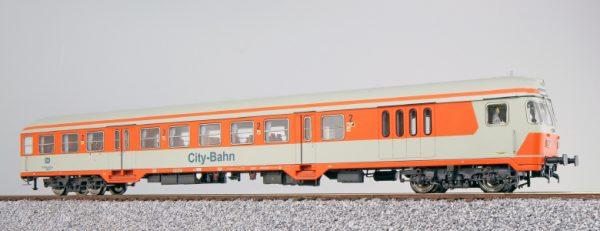 ESU 36482   Control car passenger coach, DB