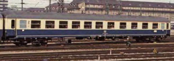 ACME 52231   1st/2nd class passenger coach, DB