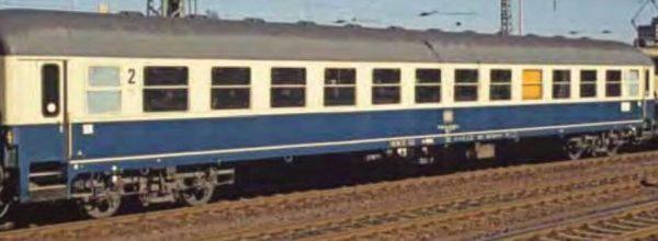 ACME 52243   2nd class passenger coach, DB