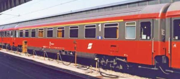 ACME 52581  1st Class passenger coach, ÖBB