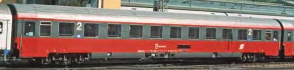 ACME 52592  2nd Class passenger coach, ÖBB