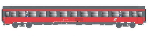 ACME 52633  2nd Class passenger coach, ÖBB