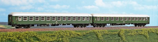 ACME 55185  2 piece passenger set, DB