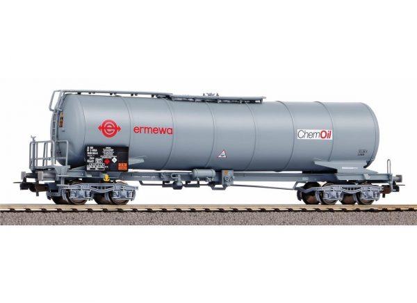 """Piko 58970  Funnel-flow tank car """"CHEMOIL"""", ERMEWA"""