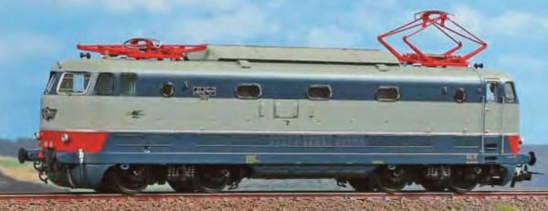 ACME 69304  Electric locomotive E.444, FS (DCC w/Sound)