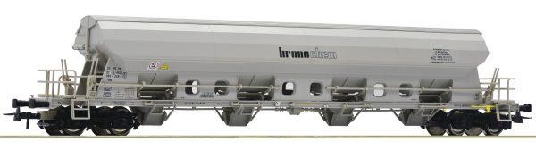 """Roco 76410  Swing roof wagon """"Kronochem"""", PKP Cargo"""