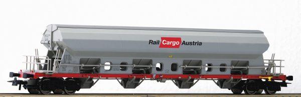 Roco 76411  Swing roof wagon, ÖBB