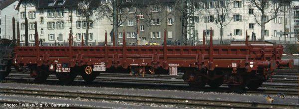 Fleischmann 826703  Flat wagon, SNCF