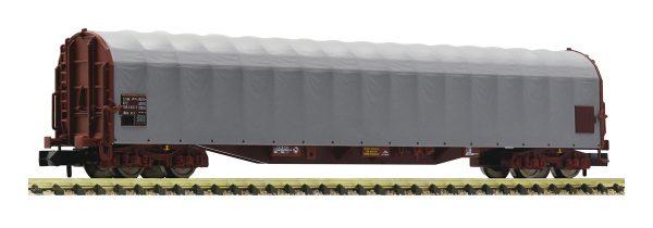 Fleischmann 837704  Sliding tarpaulin wagon Rils, SNCF