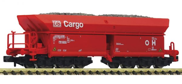 FLEISCHMANN 852703  Self unloading hopper wagon type Fals 151, DB AG