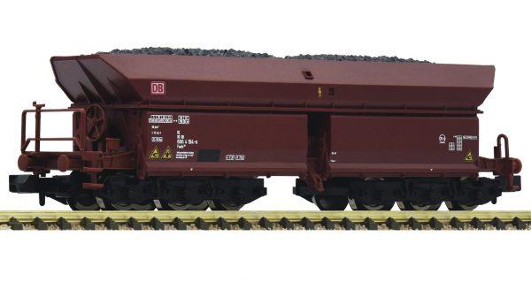 FLEISCHMANN 852704  Self unloading hopper wagon type Fals 151, DB AG