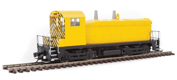 Walthers Mainline 10609  EMD NW2 Phase V