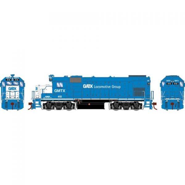 Athearn Genesis 13122  Diesel Locomotive  GP15-1, GATX