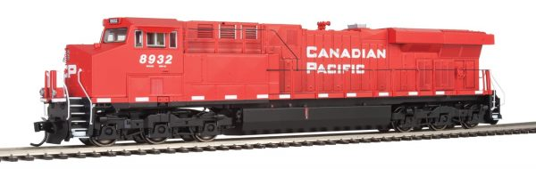 Walthers Mainline 20191 GE Evolution Series GEVO ES44AC, CP (DCC w/Sound)