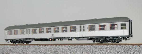 ESU 36467   2nd class passenger coach, DB