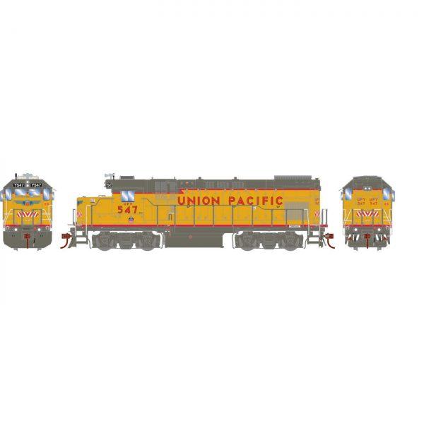 Athearn Genesis 13113  Diesel Locomotive  GP15-1, UP