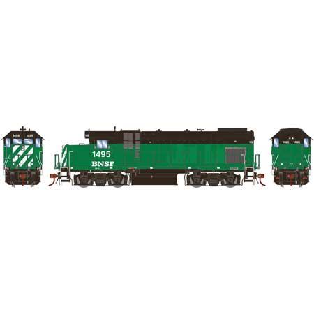Athearn Genesis 13118  Diesel Locomotive  GP15-1, BNSF