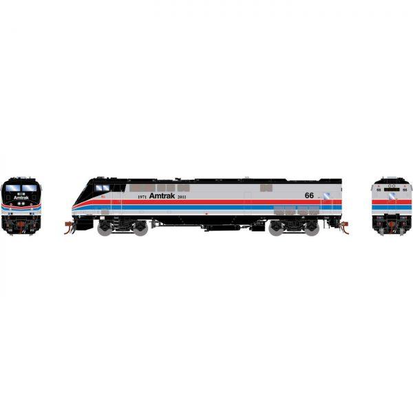 Athearn Genesis 81101  Diesel Locomotive  AMD103/P42, Amtrak