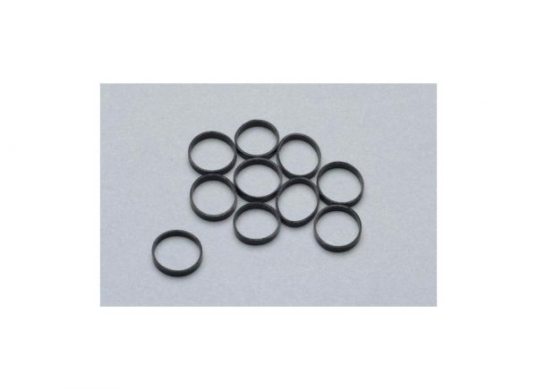 Piko 56023   Traction Tire 8mm, 10 pcs