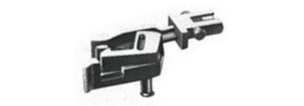 Fleischmann 9545   PROFI plug-in coupling