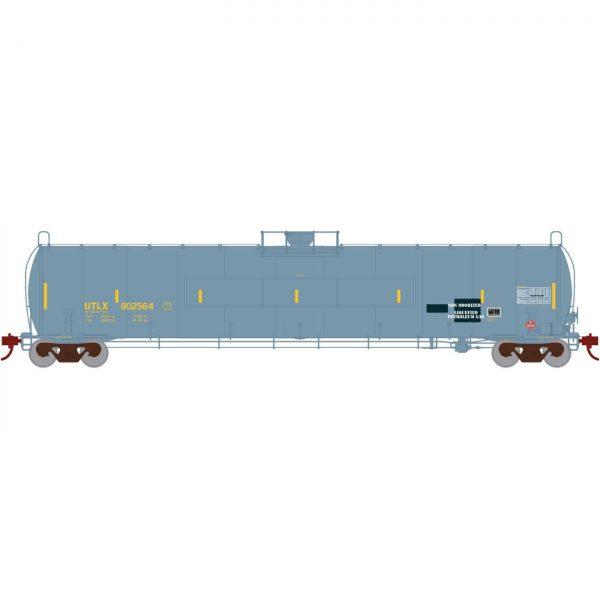 Athearn Genesis 25605  33,900 Gallon LPG Tank, UTLX