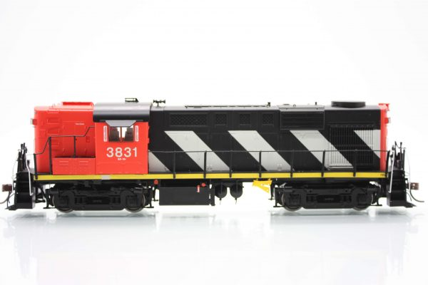 Rapido Trains  32517 MLW RS-18 Canadian National - Stripes (DCC/Sound)
