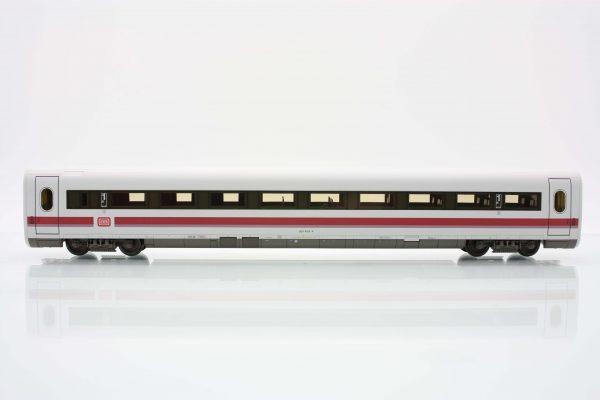"""Fleischmann 4443  """"ICE 1"""" 1st class intermediate, DB"""