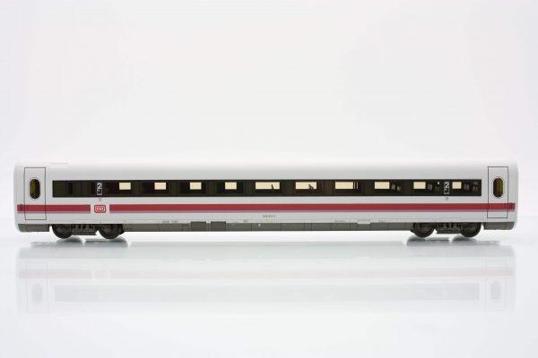 """Fleischmann 4448  """"ICE 1"""" 2nd class intermediate, DB"""