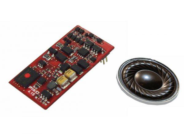 Piko 56466  SmartDecoder 4.1 Sound DF7C