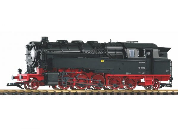 Piko 37231  Steam Locomotive class 95, DR (DCC/Sound)